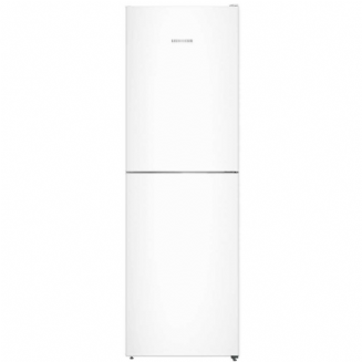 LIEBHERR CN4213  Freestanding fridge freezer with  a 4 drawer freezer in white